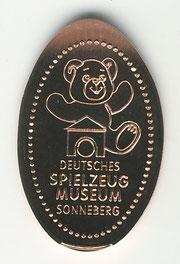 Sonneberg Spielzeug museum - motief1