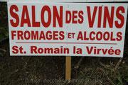 salon des vins et de la gastronomie.
