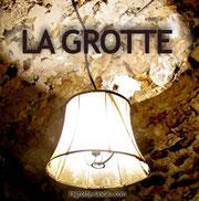 La Grotte de Saintry
