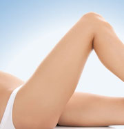 Lifting thighs