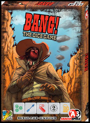 BANG! - The Dice Game
