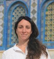 guide francophone a Jerusalem et en Israel