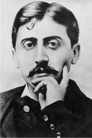 Marcel Proust (1871-1922) / Quelle: Wikimedia Commons