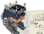 passage 2D 3D AutoCad Inventor Rouen Normandie