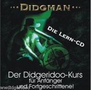 Damit hat es 2002 angefangen: Dirk Mannfelds Didgman