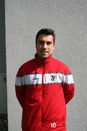 Spieler des Spiels:Dennis Schneider
