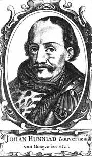 Johann Hunyadi