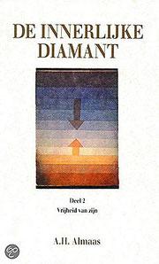 De Innerlijke Diamant dl. 2: Vrijheid van zijn