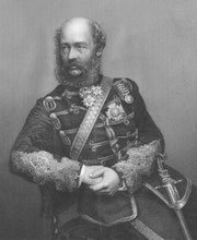 George Bingham, Earl of Lucan