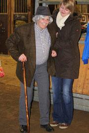 Neele & Andrea- 2 langjährige Teammitglieder verlassen uns...