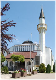 DITIB Fatih Camii Pforzheim