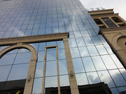 Luxury hotel in Pristina / Prishtina
