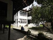 Ethnographic museum in Pristina / Prishtina