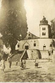 Chiesa medievale risalente XI sec.