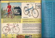 Neckermann-Katalog 1964