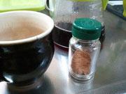 シナモン・コーヒー