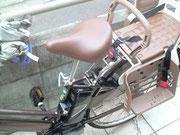 出張用の自転車、買い替えました。