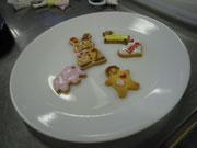 ~~みんなでお菓子作り~~