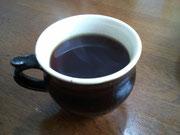 ホッと一息コーヒータイム