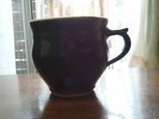 秋の空とコーヒー