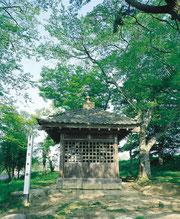 多賀城碑(壷の碑) (写真提供:宮城県観光課)