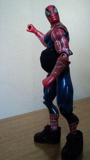 """Boneco """"Homem-Aranha"""""""