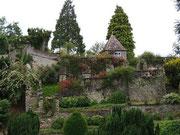 Jardin Henri Le Sidaner
