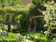 Jardin deVerderonne