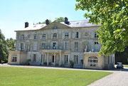 Château de Valgenceuse - Senlis - Oise