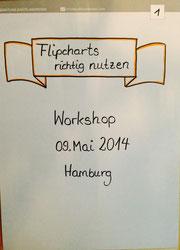 Start-FlipChart