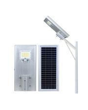 Luminario Solar All In One de 50 watts
