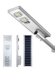 Luminario Solar All In One de 100 watts