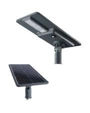 Luminario Solar All In One todo en uno de 40watts