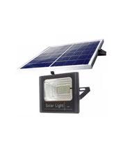 Luminario Solar All In One todo en uno de 150 watts