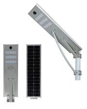 Luminario Solar All In One todo en uno de 60watts