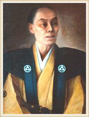 横井 小楠翁 (1809~1868)