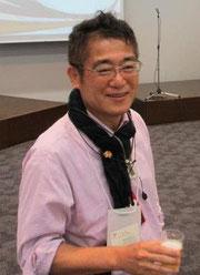 Party@Generalist Japan 2012