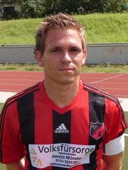 Dominik Kroese traf gegen Feldhausen doppelt
