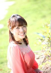 有賀真姫さん