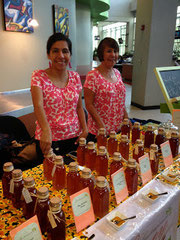 Santa Monica Honey Local Raw