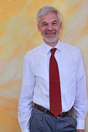 Andreas Rick - Geschäftsführender Gesellschafter von Cosalus