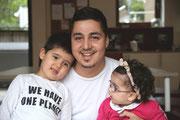 Abdel und Kids