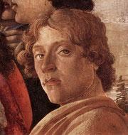 Сандро Боттичелли роспись стен
