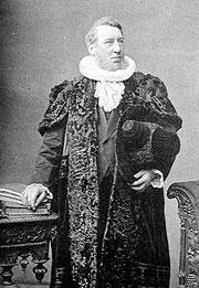 Hermann Anthony Cornelius Weber