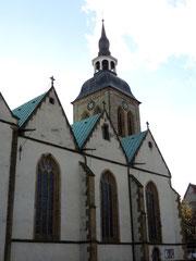 St.-Aegidius-Kirche