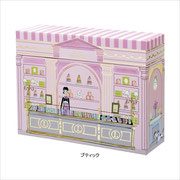 Laduree Letter Set