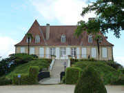 castle of Crouseilles