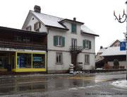 Rätsel Antwort: Kantonsstrasse