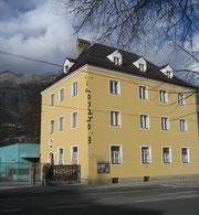 Jugendheim Pradl