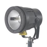 RDS 575w HMI Unifocus
